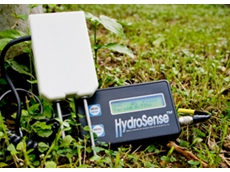 Water management - Hydrosense portable soil moisture meters