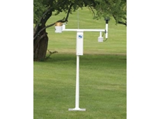 Visual Weather weather station software