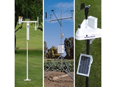Weather Stations for Weather Monitoring from Campbell Scientific