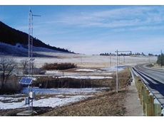 Campbell Scientific data loggers help ALERT stations provide flood warning and road weather data
