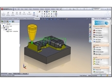 Delcam CAM Software for SolidWorks
