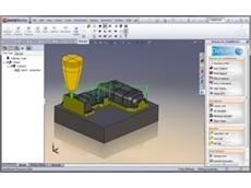 Delcam CAM Software for SolidWorks