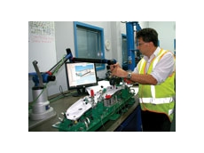 Parts Inspection and Verification with Camplex Tools