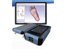 iQube Orthotic Scanner