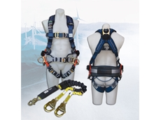 Capital Safety Australia introduces fall protection solutions for the wind energy industry