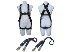 Capital Safety Australia introduces their Nomex/Kevlar high temperature fall protection range.