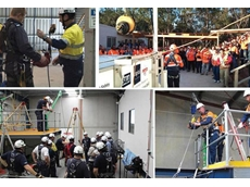 Fall Protection Training Courses