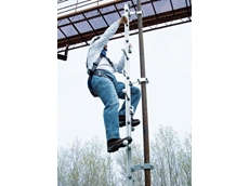Railok 90 Fall Protection System