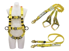REPEL Fall Protection Range