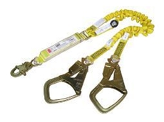 Force2 fall protection lanyard range