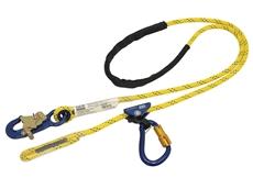 DBI-SALA rope pole straps