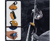Rope Mate Fall Protection Mechanical Prusik