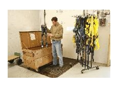 height safety equipment
