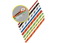 DBI-SALA RollglissTechnical Rescue static kernmantle ropes