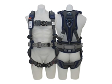 ExoFit STRATA Construction Harness