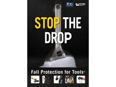 Capital Safety releases new tool falling protection