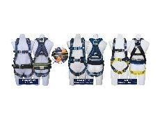 DBI-SALA introduce new Miner's Fall Protection range