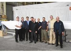 Capital Safety's Wind Energy Team
