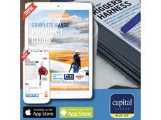 Capital Safety Fall Protection Resource Centre App Phone & Tablet Square