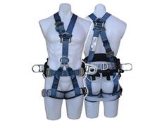 New climbing harness