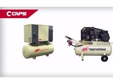 Air Compressor Basics: Reciprocating vs. Rotary Screw