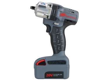 Ingersoll Rand Impact Wrench Cordless Tool