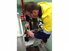 Caps Australia has a dedicated team of CENTAC specialist (centrifugal) service technicians