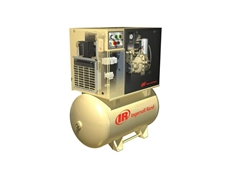 Caps Australia expands TAS compressors range for greater compressor efficiency