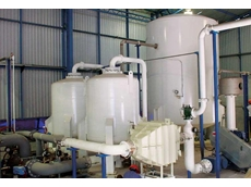 Commissioning an AirSep pressure swing adsorption oxygen generator similar to those supplied and maintained by CAPS Australia