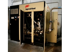 Ingersoll Rand Oil-Free Air Compressor
