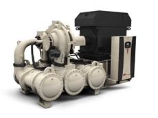 Centac centrifugal compressors bestsellers for Caps Australia
