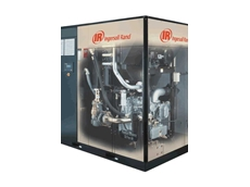 Ingersoll Rand compressors have been upgraded to comply with the ISO 8573-1 Class 0 2010 standard
