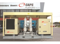 Compressed air and power solutions provider, APS joins AUSEN
