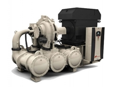 Ingersoll Rand Oil-Free Centac Compressor from CAPS Australia Ideal for Industrial Application