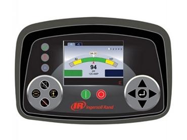 Ingersoll Rand Oil-Free Centac Compressor Remote