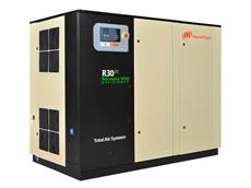 Ingersoll Rand R-Series 30-37 kW compressor