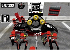 Ingersoll-Rand mobile app offers complete pit stop experience