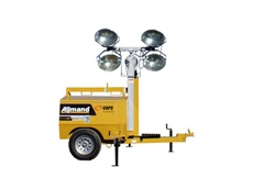 Allmand Maxi-Lite Lighting Tower