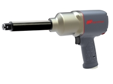 New Ingersoll Rand air tools from Caps Australia feature extended anvils
