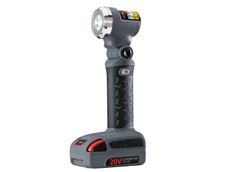 New cordless light tool increases safety