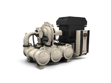 Centac centrifugal compressors operates in a wide range of ambient conditions