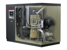 R-Series Rotary Screw Air Compressors from Caps Australia