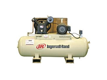 Reciprocating Air Compressors