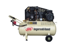 Ingersoll  Rand reciprocating air compressors