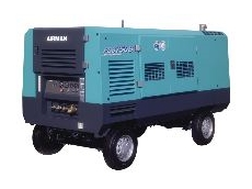All Airman compressors are eco-friendly.