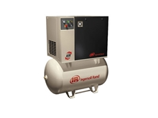Ingersoll Rand UP Series compact air compressor