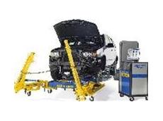 Car-O-Liner BenchRack