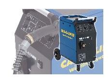 Car-O-Liner MIG welder CM253.