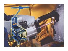 Designed with inverter technology to produce quality welds.