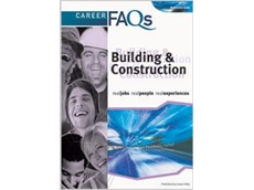 Career Faqs Building and Construction career guide